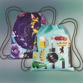 Loqi Shopper Bags
