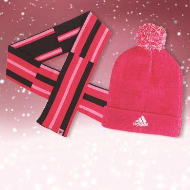 Adidas & Reebok Accessories