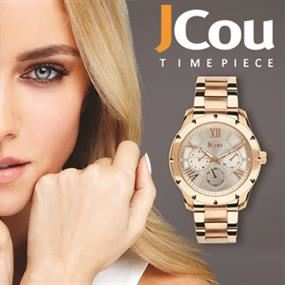 JCou Watches