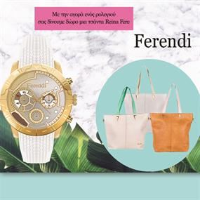 Ferendi Watches & More