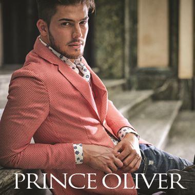 Prince Oliver Vol.2