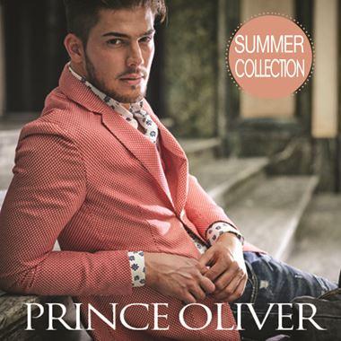 Prince Oliver Vol.3