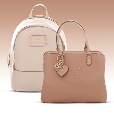 Ferre & Blugirl Bags