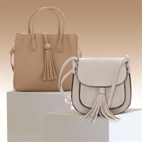 Ladies Love Bags