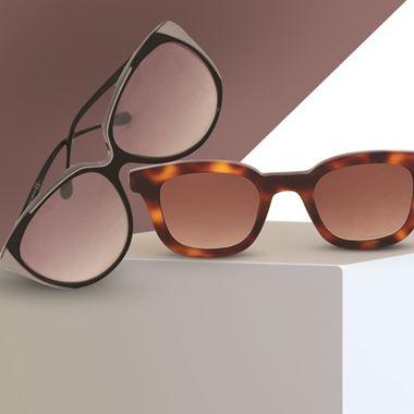 Vera Wang & More Sunglasses