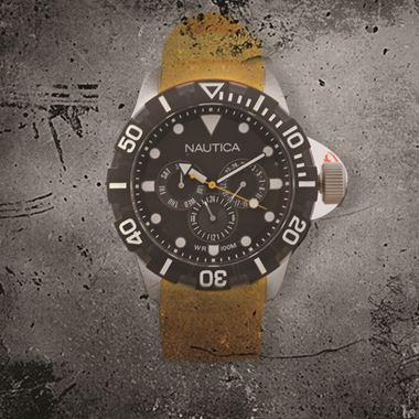 Nautica & More Watches