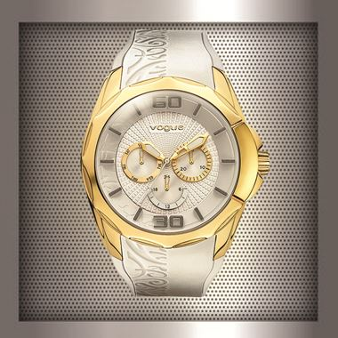 The Time Pieces