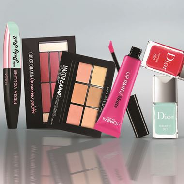 Maybelline & More