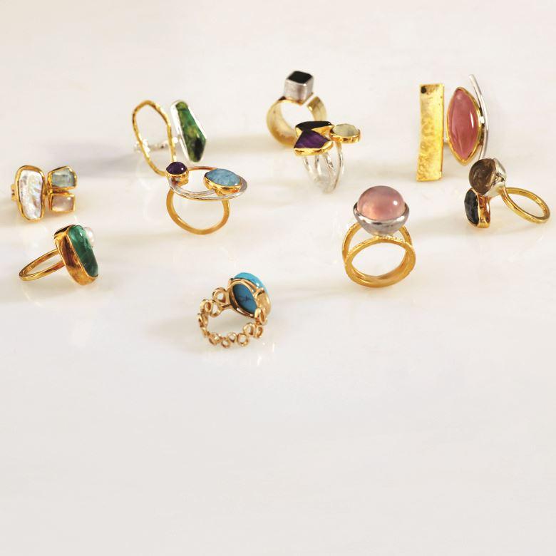Ozzi Silver Collection