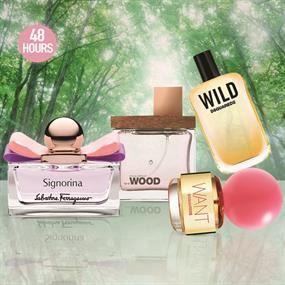 Perfume Bazaar