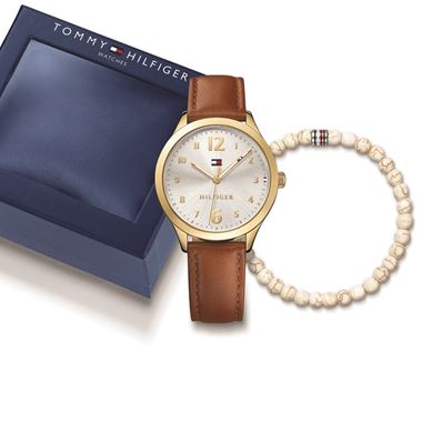 Tommy Hilfiger Watches & Jewels