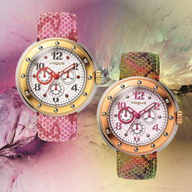 Vogue Watches