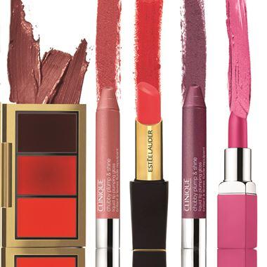 Best Seller Lipsticks