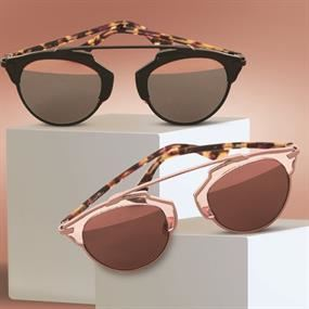Dior & More Sunglasses