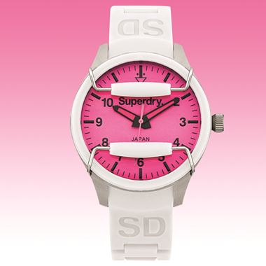 Superdry Watches & More