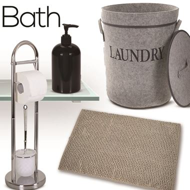 All About Your Bath