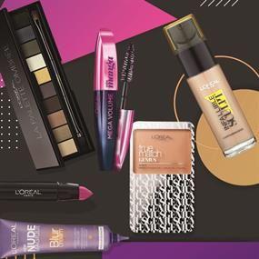 Maquillage Bazaar