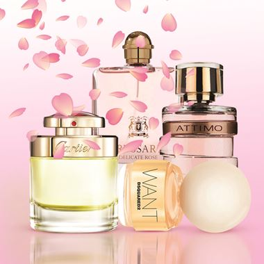 Perfume Fever