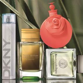 Perfume Diary