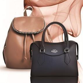 VQF Polo Line Bags