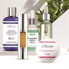 Skin Chemists & Skin Pharmacy