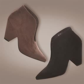 I-Doll Boots