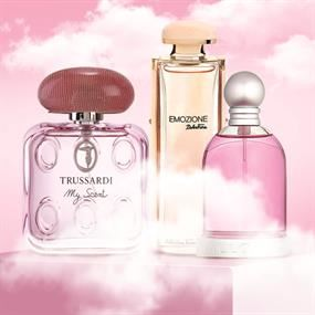 Perfume Galaxy