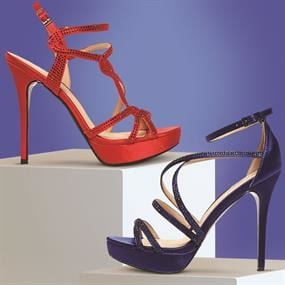 Shoes Selection