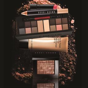 Bobbi Brown & More