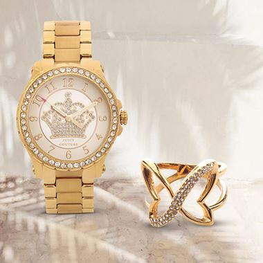 Juicy Couture Watches & More