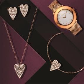 Vogue Watches & Jewels