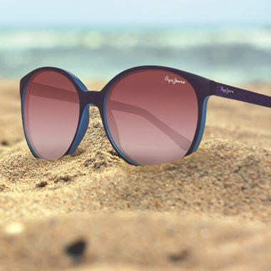 Pepe Jeans & More Sunglasses
