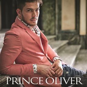 Prince Oliver
