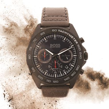 Boss & More Watches