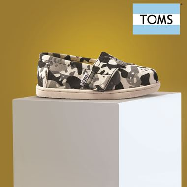 Toms & More