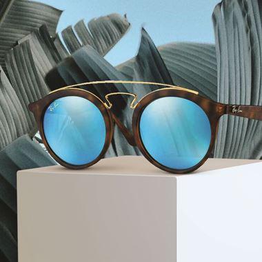 Ray Ban Sunglasses & More