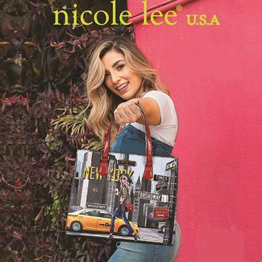 Nicole Lee & More