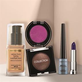 Cosmetics Bazaar