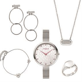 Vogue Watches & Jewels