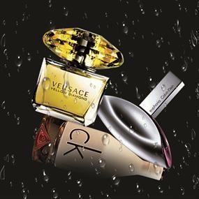 Branded Perfumes