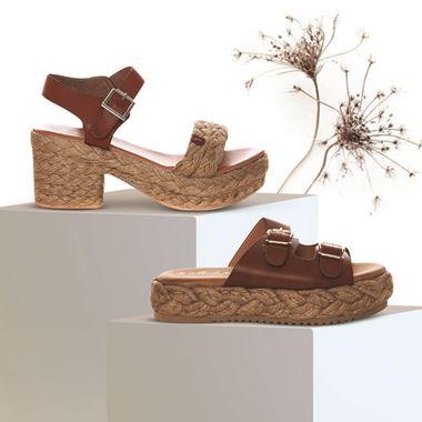 I-Doll Wedges & Heels