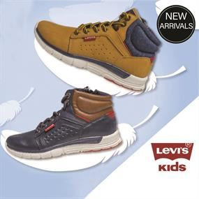 Levi's Kids Shoes & More