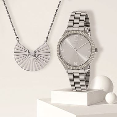 Season Time Watches & Jewels