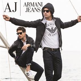 Armani Jeans Μan