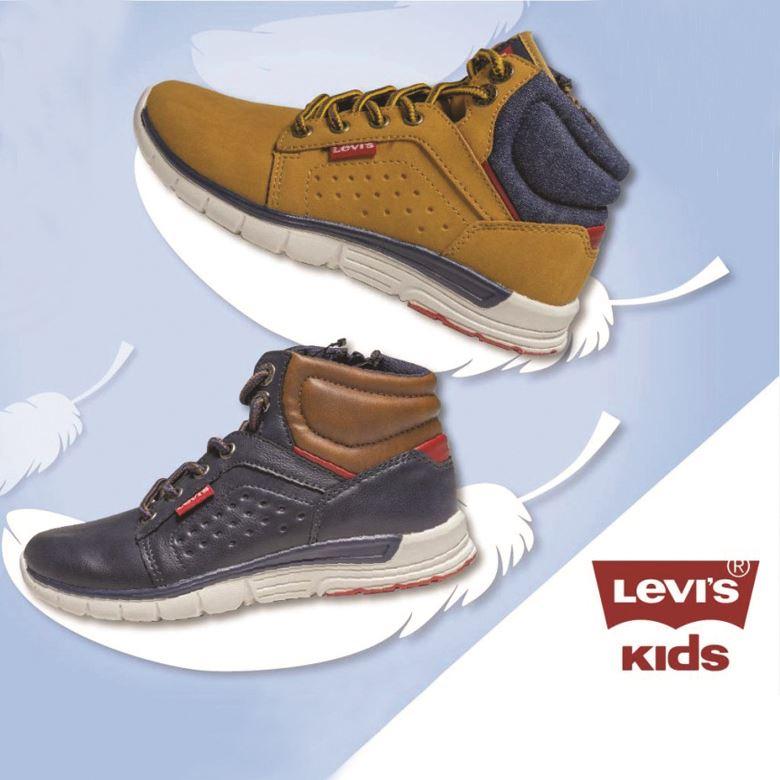Levi's Kids Shoes & More