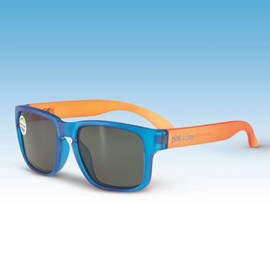 Pink & Blue Kids Sunglasses