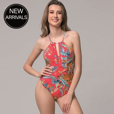 Luna Swimwear