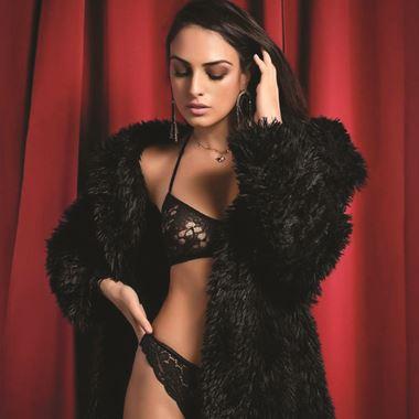Lady M Underwear